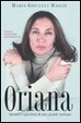 Cover of Oriana