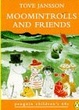 Cover of Moomintrolls and Friends