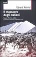 Cover of Il massacro degli italiani