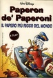 Cover of Paperon de' Paperoni
