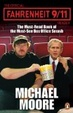 Cover of The Official Fahrenheit 9-11 Reader
