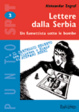 Cover of Lettere dalla Serbia