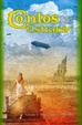 Cover of Contos estraños, Volume 0