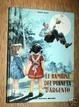 Cover of Le bambine del pianeta d'argento
