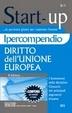 Cover of Ipercompendio diritto dell'Unione Europea