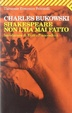 Cover of Shakespeare non l'ha mai fatto