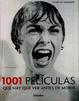 Cover of 1001 películas que hay que ver antes de morir