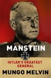 Cover of Manstein