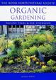 Cover of Organic Gardening
