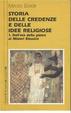 Cover of Storia delle credenze e delle idee religiose
