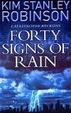 Cover of Forty Signs of Rain