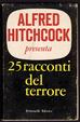 Cover of 25 racconti del terrore vietati alla TV