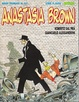 Cover of Anastasia Brown