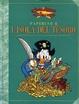 Cover of Paperino e L'isola del Tesoro