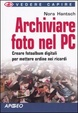Cover of Archiviare foto nel PC