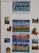 Cover of Itinerari d'Europa – Antiche capitali