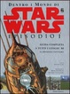 Cover of Dentro i mondi di Star wars