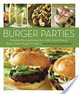 Cover of Burger Parties