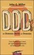 Cover of DDD! La domanda dietro la domanda