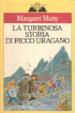 Cover of La turbinosa storia di Picco Uragano