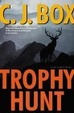 Cover of Trophy Hunt