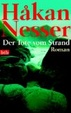 Cover of Der Tote vom Strand.