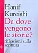Cover of Da dove vengono le storie?