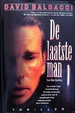 Cover of De laatste man