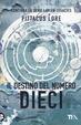 Cover of Il destino del numero dieci
