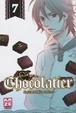 Cover of Heartbroken Chocolatier, Tome 7