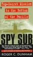 Cover of Spy Sub
