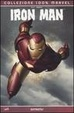 Cover of Iron Man: Extremis