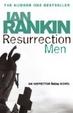 Cover of Resurrection men