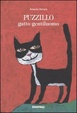 Cover of Puzzillo gatto gentiluomo