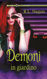 Cover of Demoni in giardino