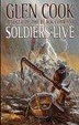 Cover of Soldiers Live