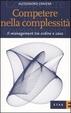 Cover of Competere nella complessità