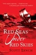 Cover of Red Seas Under Red Skies