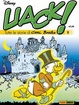 Cover of Uack! n. 21