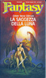 Cover of La saggezza della luna