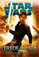 Cover of L'erede dei Jedi
