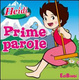 Cover of Prime parole. Heidi
