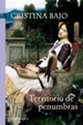 Cover of Territorio de penumbras