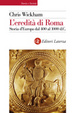 Cover of L'eredità di Roma