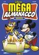 Cover of Mega almanacco n. 5