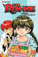 Cover of Rin-Ne, Vol. 20