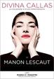 Cover of Maria e i maestri - Manon Lescaut