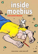 Cover of Inside Moebius 1