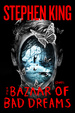 Cover of The Bazaar of Bad Dreams