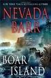 Cover of Boar Island